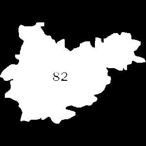 Carte Tarn et Garonne, Montauban 82